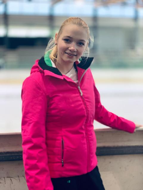 Alena Tortunova