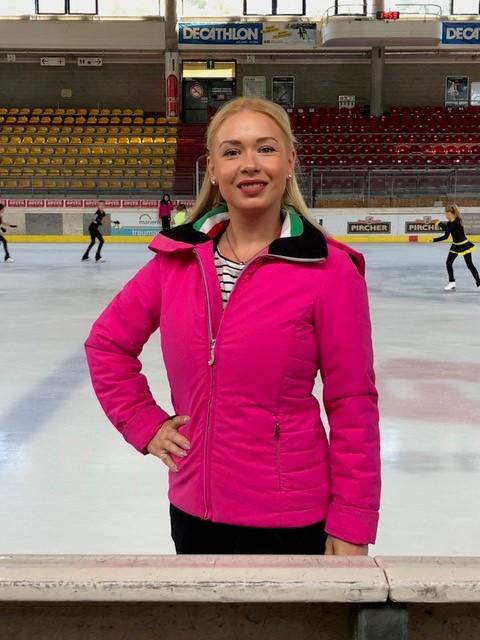 Ekaterina Ivleva